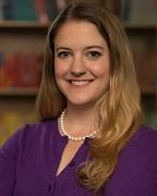 Betsy Harbison Director Marketing