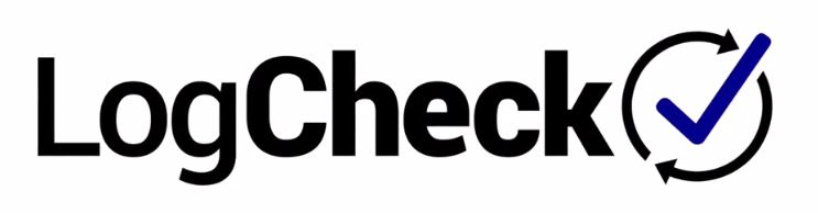 logcheck logo