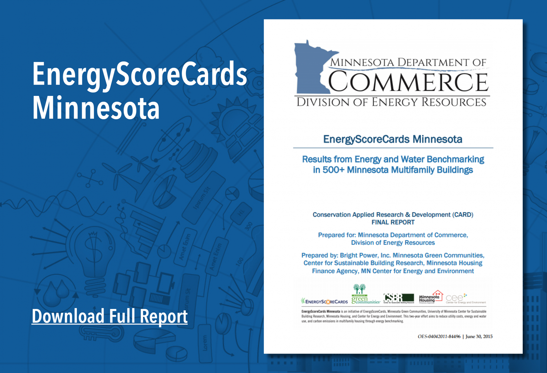 EnergyScoreCards Minnesota
