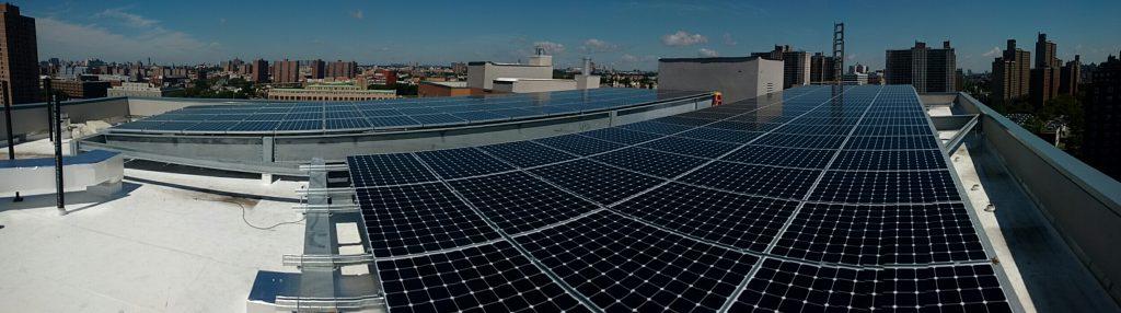 Omni Morris Ave Solar