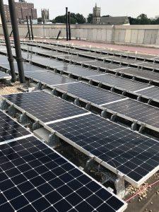 New York City Solar Co Op Bright Power