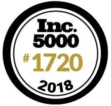 Inc5000 2018 No 1720