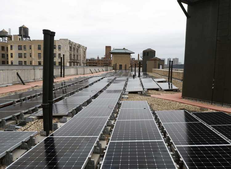 Grinnell Solar CoOp