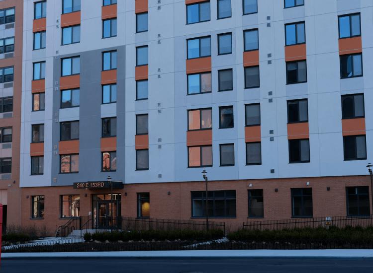 Morris II Apartments