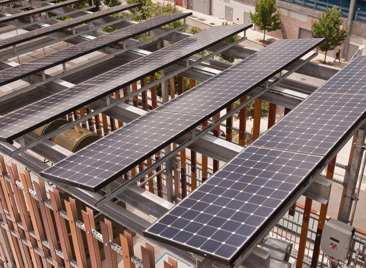 Via Verde Solar