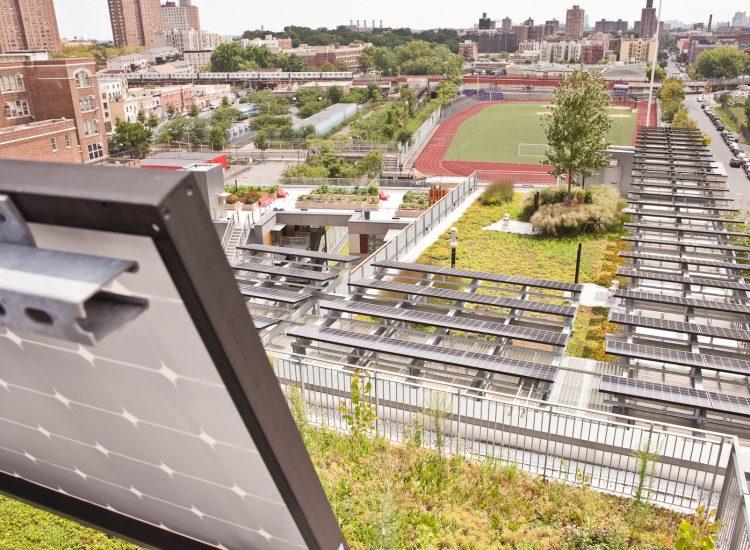 Via Verde Solar PV