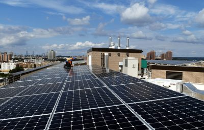 Image for New York City Solar Co-op