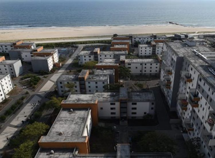 Arverne View