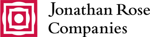 Jonathan Rose Companies logo