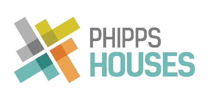 Phipps Houses logo