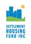 Settlement Housing Fund logo