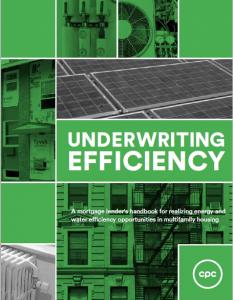 Underwriting Efficiency