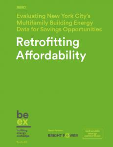 Retrofitting Affordability Report Thumbnail
