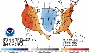 Mild Spring Brings Natural Gas Prices to Extreme Lows ... on climate change map, gas price in america map, gas price heat map, gas price temp map,
