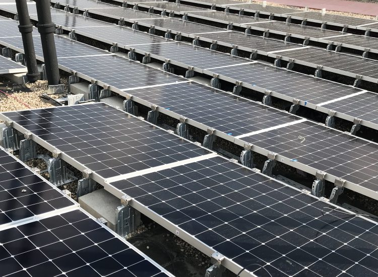 The Grinnell Solar