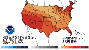 energy market price probability summer