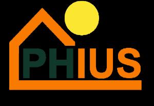 phius passive house institute us