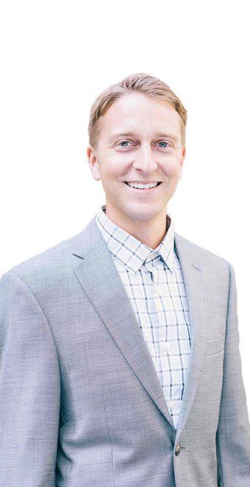 Joe Ahlquist VP NY