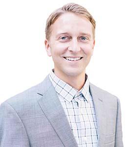 Joe Ahlquist VP, NY