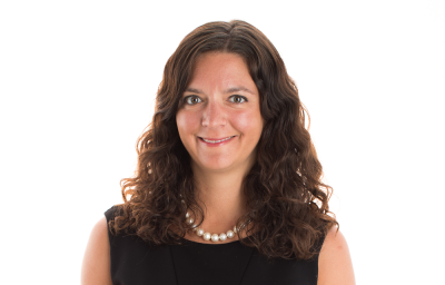 Image for Bright Employee: Jessica Esposito, Vice President, National