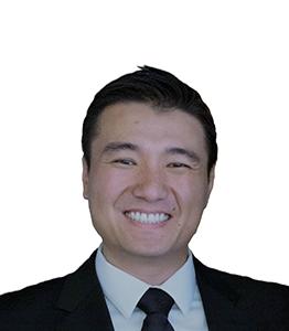 Daniel Chen Director of Project Development CA